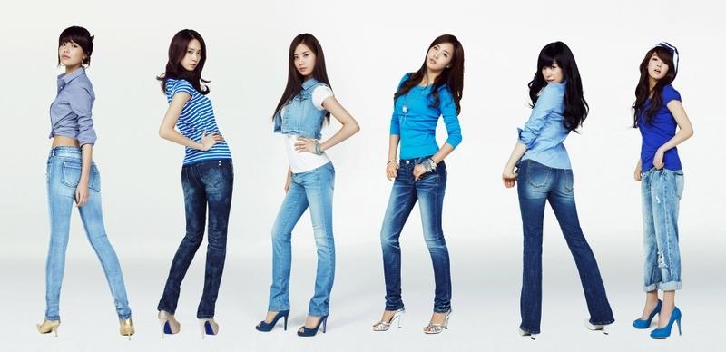 Jeans Designs