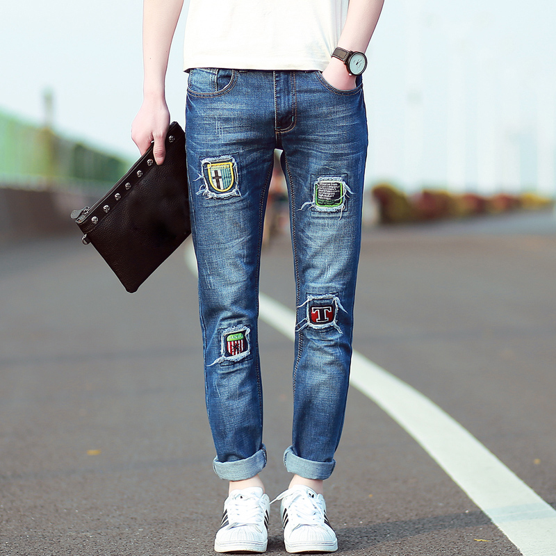 Men u2013 Wrecker Jeans